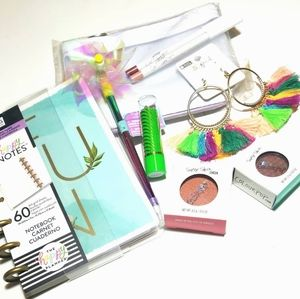 Life Is So Much Fun With ColourPop Tasty Bundle